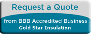 Gold Star Insulation, LP BBB Request a Quote
